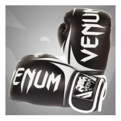 Boxerské rukavice VENUM CHALLENGER 2.0. - Čierne