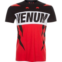 Tričko VENUM REVENGE - červené